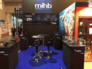 MIHB News : Fakuma, 24th edition
