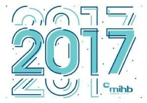 MIHB News : A year 2017... rich of nnovative projects