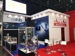 MIHB News : Live from the main trade fair of the plastics and rubber industry