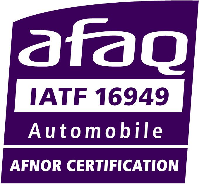 MIHB certification AFAQ IATF 16949 automobile