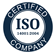 Certification MIHB iso 9001